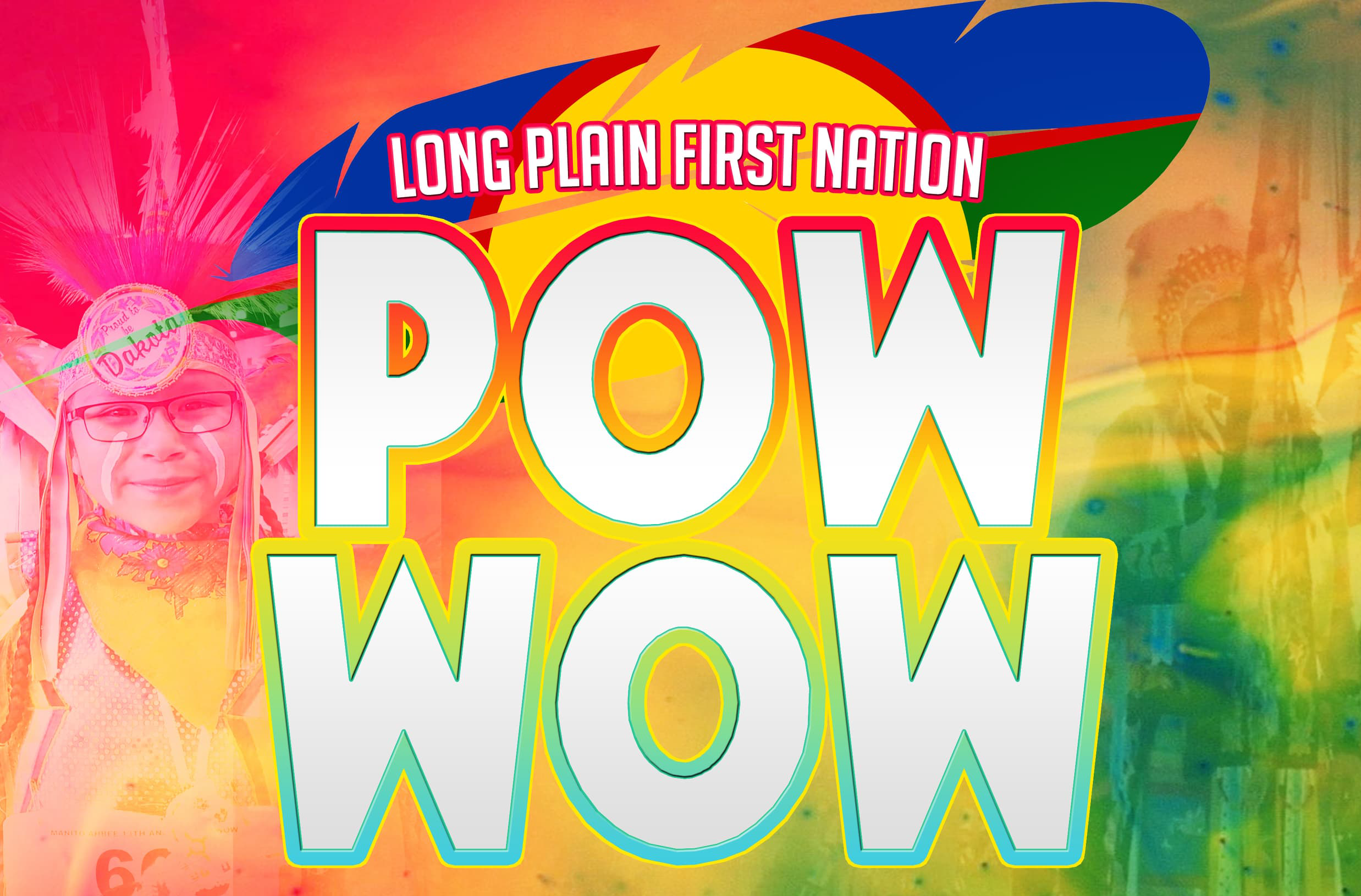 2018 Long Plain First Nation Pow Wow