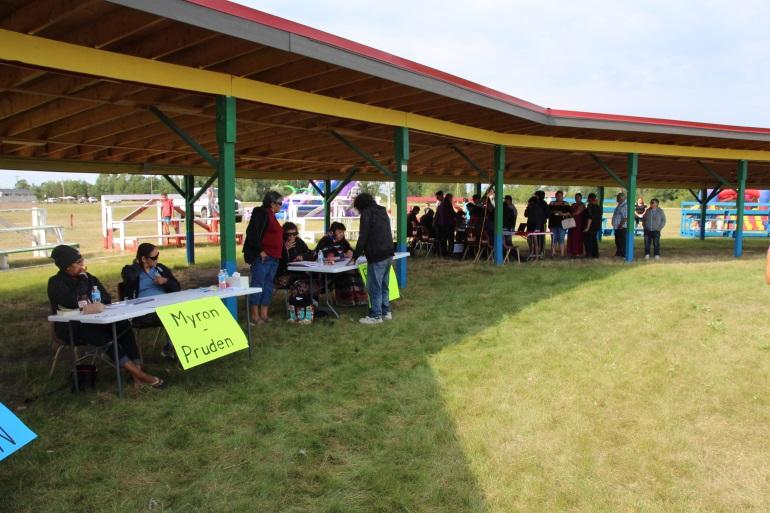 Treaty Day Celebrations